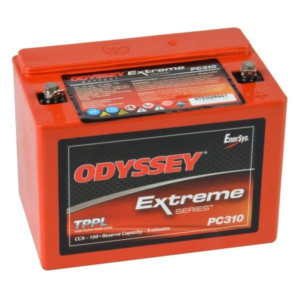 Hawker EnerSys Odyssey Motorradbatterie PC310 12V 8Ah