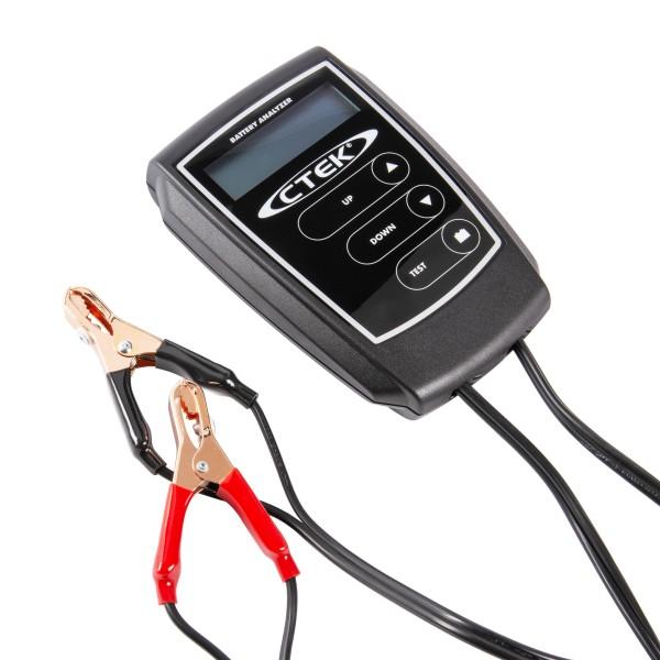 CTEK BATTERY ANALYZER Akkutest Kfz-Batterietester 12 V