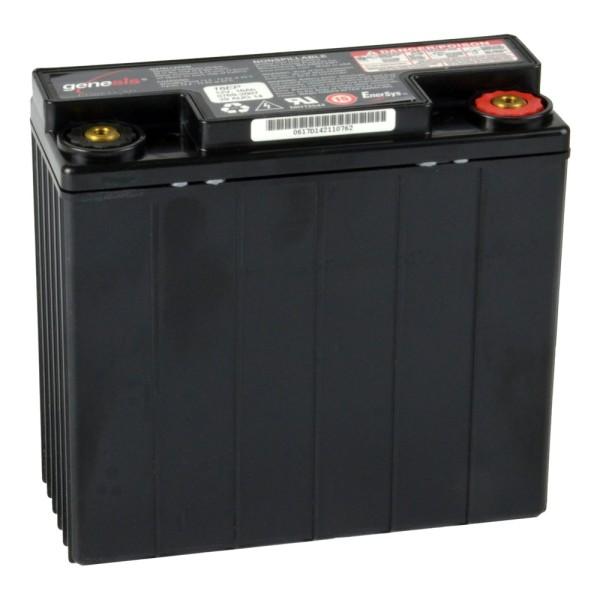 Hawker EnerSys Genesis Batterie 12EP16 12V 16Ah