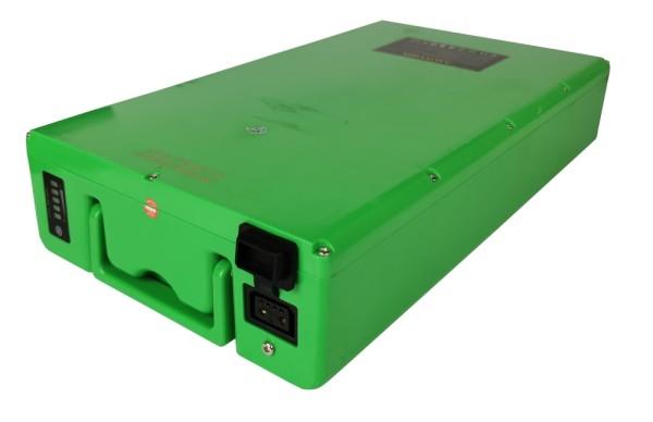 LG 60V Elektroroller Akku Zellentausch