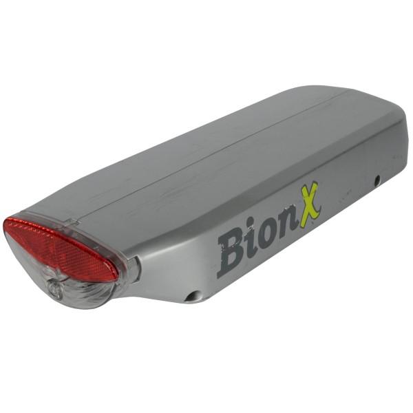 BionX 48V 8,8Ah RR/ RX Gepäckträger E-Bike Akku Zellentausch
