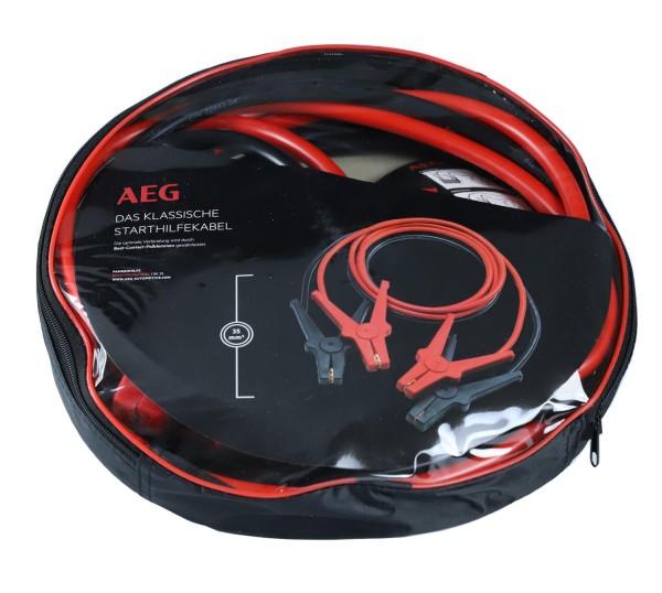 Starthilfekabel AEG SP35 Best-Contact
