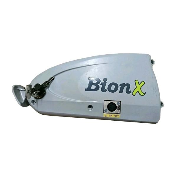 BionX 36V 9,6Ah/10Ah KTM PL250HT E-Bike Akku Zellentausch
