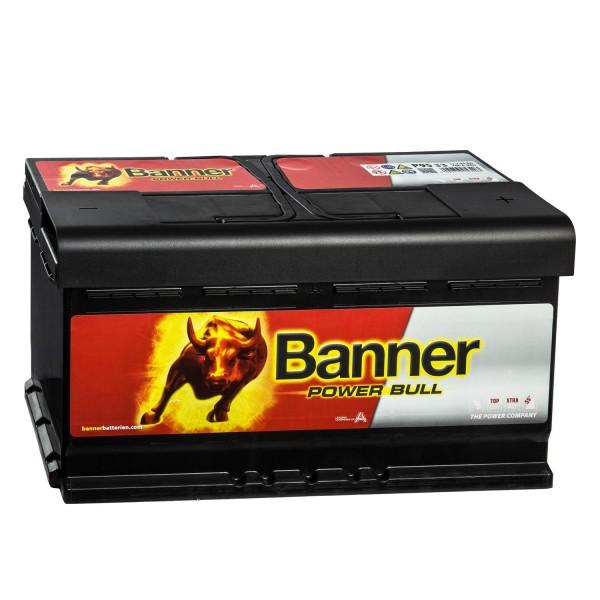 Banner Power Bull P9533 Autobatterie 12V 95Ah