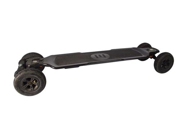 Evolve Carbon GT E-Skateboard/Longboard 36V Zellentausch