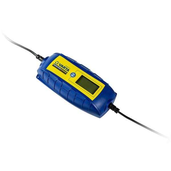 VARTA Automatikladegerät VPZ-LOAD 5000 6V/12V / 5A
