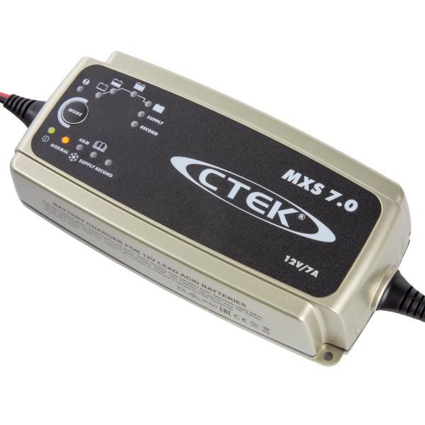 CTEK Automatikladegerät MXS 7.0 12 V / 7 A