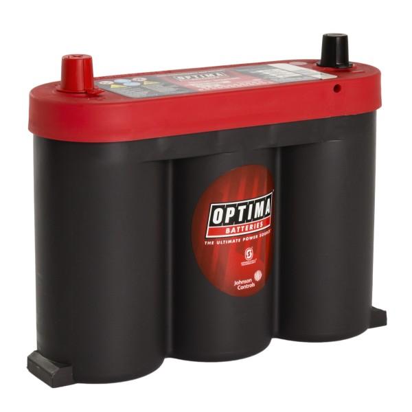 Optima RedTop Batterie RT 6V 2,1L 6V 50Ah