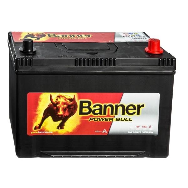 Banner Power Bull P9504 Autobatterie 12V 95Ah
