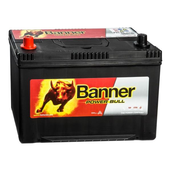Banner Power Bull P9505 Autobatterie 12V 95Ah