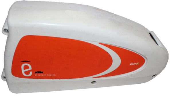 BionX 36V 6,4Ah KTM Orange Power E-Bike Akku Zellentausch