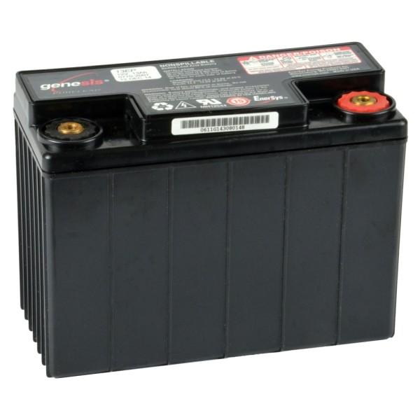 Hawker EnerSys Genesis Batterie 12EP13 12V 13Ah