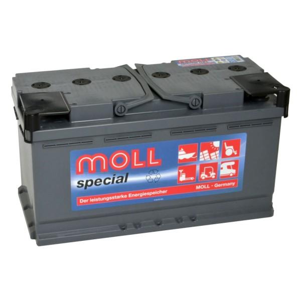 MOLL special GEL 86080 12V 80Ah