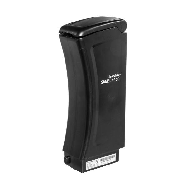 Samsung 36V 10Ah SDI-3610C Prophete Alurex E-Bike Akku Zellentausch